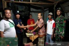 Korban banjir di Kabupaten Tabalong memperoleh bantuan PT Astra Agro Lestari