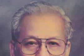 Mantan Menkeu  JB Sumarlin meninggal dunia