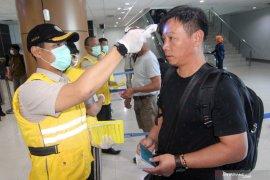Belum ada kasus positif corona di Indonesia