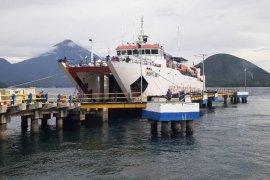 Kemenhub sediakan Rp2 miliar untuk pelabuhan feri Galala di Sofifi