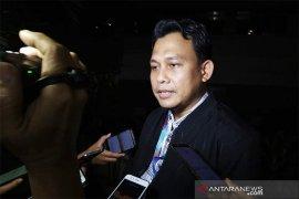 KPK panggil Sekda Lampung Selatan, penyidikan kasus suap pengadaan barang