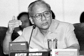 Mantan Menkeu JB Sumarlin meninggal dunia di usia 87 tahun