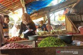 Harga cabai merah di Pasar Rau capai Rp100 ribu per kilogram