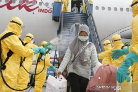 Hubei laporkan 70 kematian baru virus corona di China