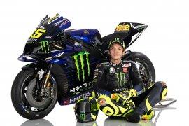 Valentino Rossi sayangkan seri MotoGP Qatar dibatalkan