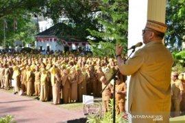 Gubernur Gorontalo temui Mendagri terkait PTT