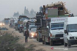 Perang Turki-Suriah di ambang mata karena negosiasi gagal