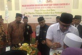 Anggota DPRD Sukabumi luncurkan program beasiswa dan kesehatan gratis untuk anak yatim piatu