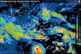 BMKG: Waspadai gelombang tinggi, di selat Bali bisa capai 2 meter