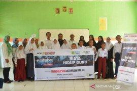 Sahabat Guru Indonesia sapa pendidik di Ambon