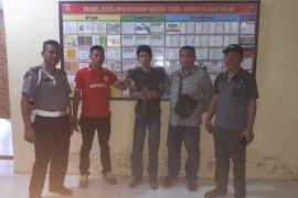 Polisi Hinai dan Padang Tualang Langkat tangkap pemakai narkotika