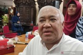 Din Syamsuddin: Indonesia yang maju ditandai tidak adanya korupsi