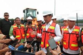 Presiden apresiasi pembangunan TPA Sampah Banjarbakula
