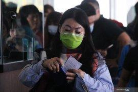 32 orang positif tertular virus corona di Thailand