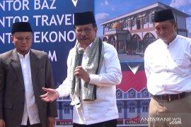 Target program reforma agraria di Indonesia capai 12,5 juta hektare