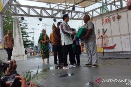 Wagub berharap Expo Media Pers dorong kerajinan Kalsel