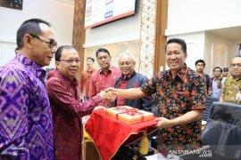 Koster: RUU Provinsi Bali bukan bentuk daerah otsus