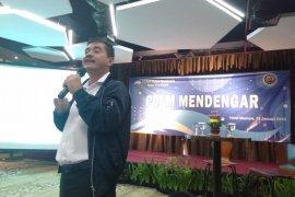Jelang pilkada, Dukungan Dirut PDAM Surabaya dampingi Machfud Arifin menguat