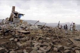 Serangan udara pasukan koalisi di Yaman diklaim tewaskan 31 warga sipil