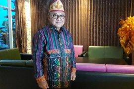 Raih Anugrah Budaya, Anang ajak kembangkan batik Tabalong