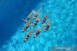 Aquatic Center Bekasi dipilih jadi lokasi pelatda PON Papua 2020