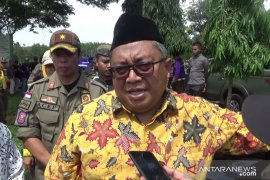Anggaran penanggulangan bencana Sukabumi disesuaikan kebutuhan