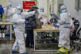 Korban meninggal akibat COVID-19 di Hubei terus bertambah