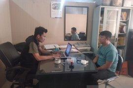 Polda Jambi tangkap seorang DPO penipuan di Jakarta