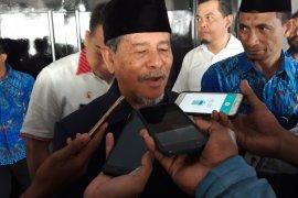 Gubernur minta Sekprov Malut hati-hati kelola anggaran