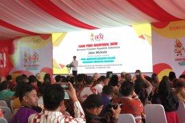Pemerintah siapkan pembangunan fasilitas penunjang Kalsel gerbang IKN