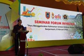 Menkumham: Perlu strategi pembangunan hukum tingkatkan investasi