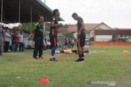 Dua pemain asing tidak lolos seleksi Persiraja Banda Aceh