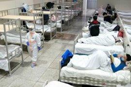 Berita dunia - Prancis, Inggris laporkan lonjakan kematian akibat COVID-19