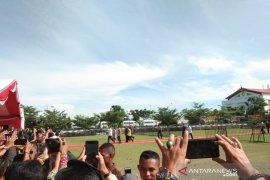 Presiden Jokowi buka HPN 2020 di Kalsel