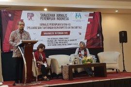 FJPI - KP3A bahas tantangan jurnalis perempuan di era 4.0