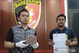 Polisu tetapkan mantan anggota DPRD  tersangka gratifikasi