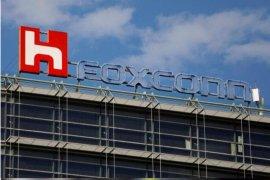 China larang Foxconn kembali  beroperasi karena virus corona