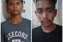 Operasi antik Toba 2020, Polisi Tanjung Pura dan Bahorok tangkap pemilik narkotika