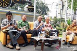 Sekitar 100 bangunan terindikasi langgar tata ruang Kawasan Bandung Utara
