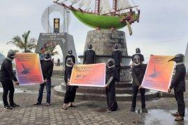 Greenpeace mendesak pemerintah ikut perjanjian laut internasional