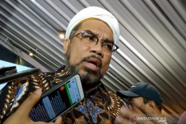 Ngabalin: Tak ada keraguan Jokowi soal WNI eks ISIS