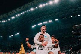 Liga Prancis, Gol semata wayang Dimitri Payet bawa Marseille lumat Toulouse
