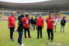 Stadion Manahan Solo hampir selevel GBK