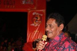 Bupati Belitung sebut pers memiliki peran penting dalam pembangunan