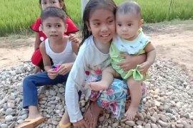 Anak nelayan Aceh yang di tangkap otoritas Thailand berharap ayahnya dipulangkan