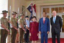 Indonesia mendapat apresiasi karena bantu penanganan karhutla Australia