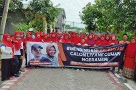 Kader Posyandu Surabaya minta program Wali Kota Risma diteruskan Eri Cahyadi