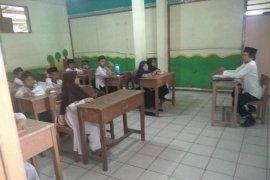 Pemprov Banten diminta alokasikan dana pendidikan untuk  MDA Lebak
