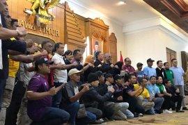 PSSI:  Seluruh laga Piala Gubernur Jatim disiarkan langsung (Video)