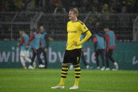 Julian Brandt absen bela Dortmund